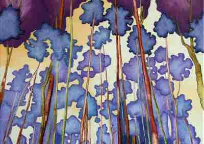 Seven-Colours-Violet
